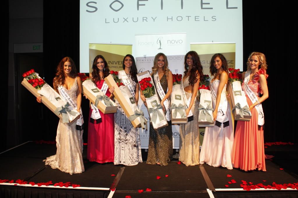 Hình ảnh một số thí sinh các bang @ Miss Australia Universe 2011 _MG_7156