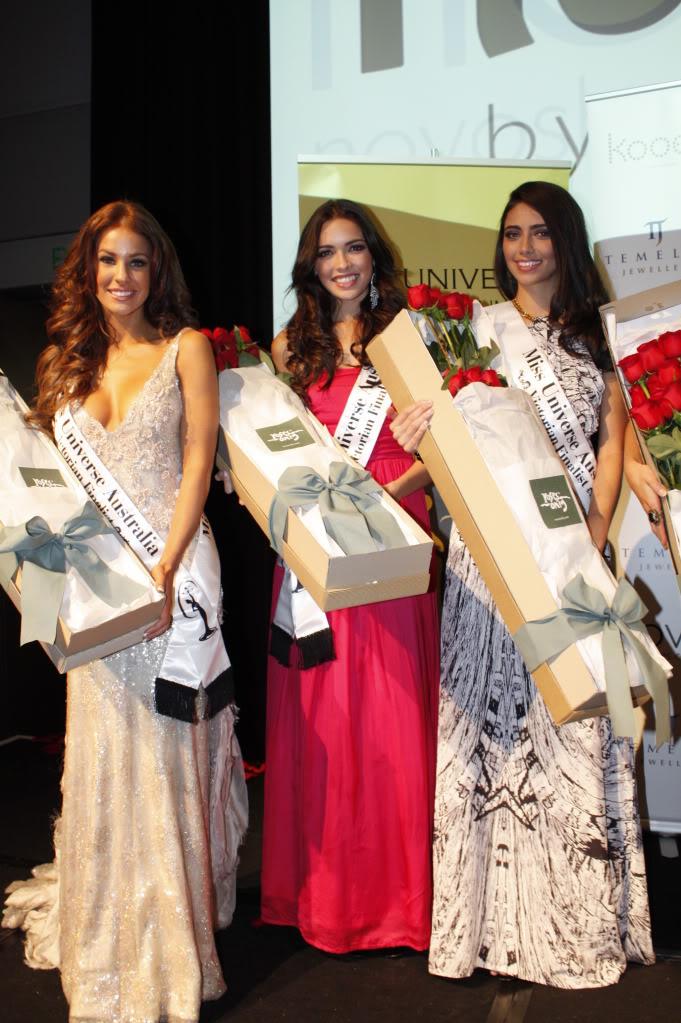 Hình ảnh một số thí sinh các bang @ Miss Australia Universe 2011 _MG_7160