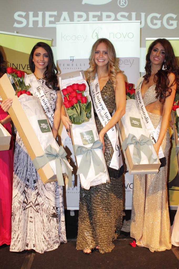 Hình ảnh một số thí sinh các bang @ Miss Australia Universe 2011 _MG_7161