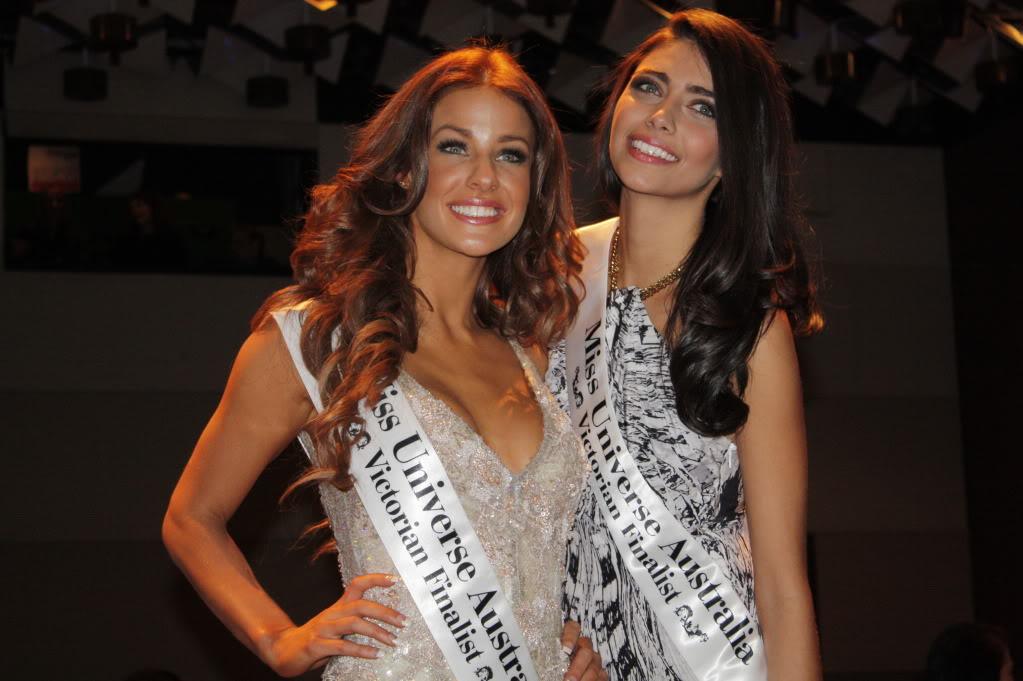 Hình ảnh một số thí sinh các bang @ Miss Australia Universe 2011 _MG_7171