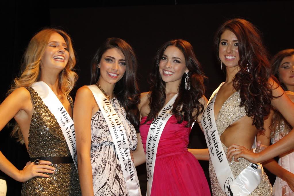 Hình ảnh một số thí sinh các bang @ Miss Australia Universe 2011 _MG_7177