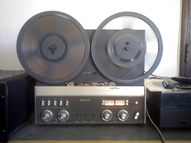 Revox A77 Dolby IMG669