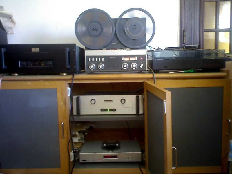 Revox A77 Dolby IMG670