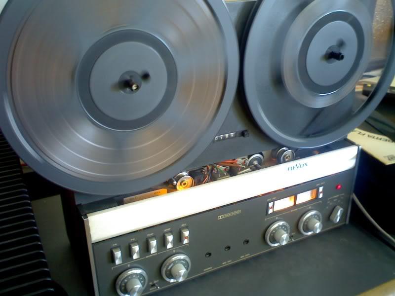 Revox A77 Dolby IMG672