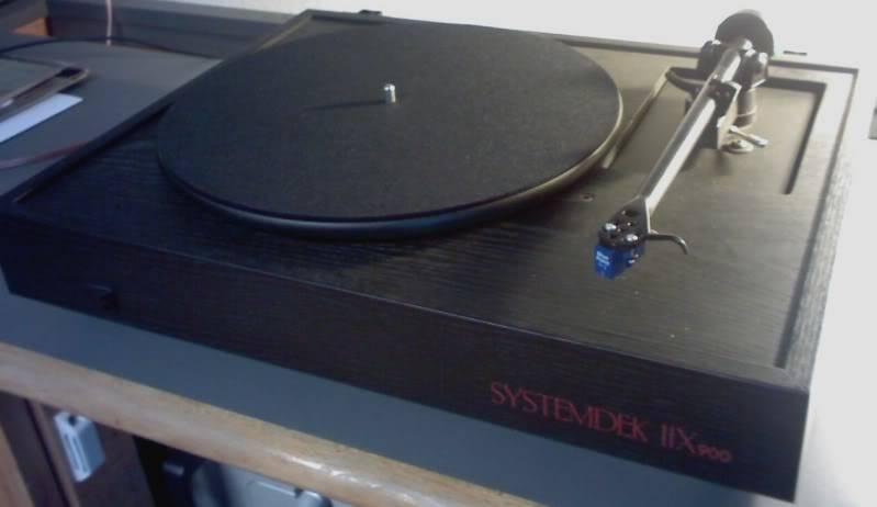 Os meus brinquedos SystemdekIIX900-1