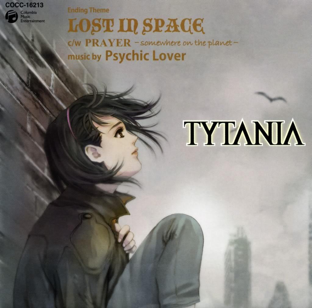 Diskografia de Psychic Lover 16