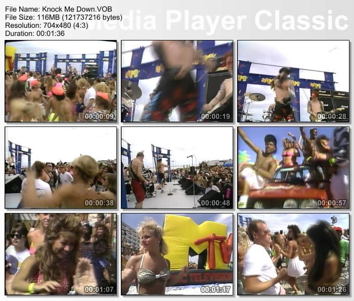 [Video] 1990.03.14 - Texan Hotel, Daytona Beach, FL, USA - MTV Spring Break Party 19900314