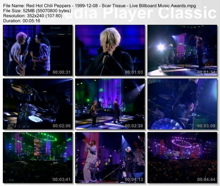 [Video] 1999.12.08 - Billboard Music Awards, Las Vegas, NV, USA 19991208