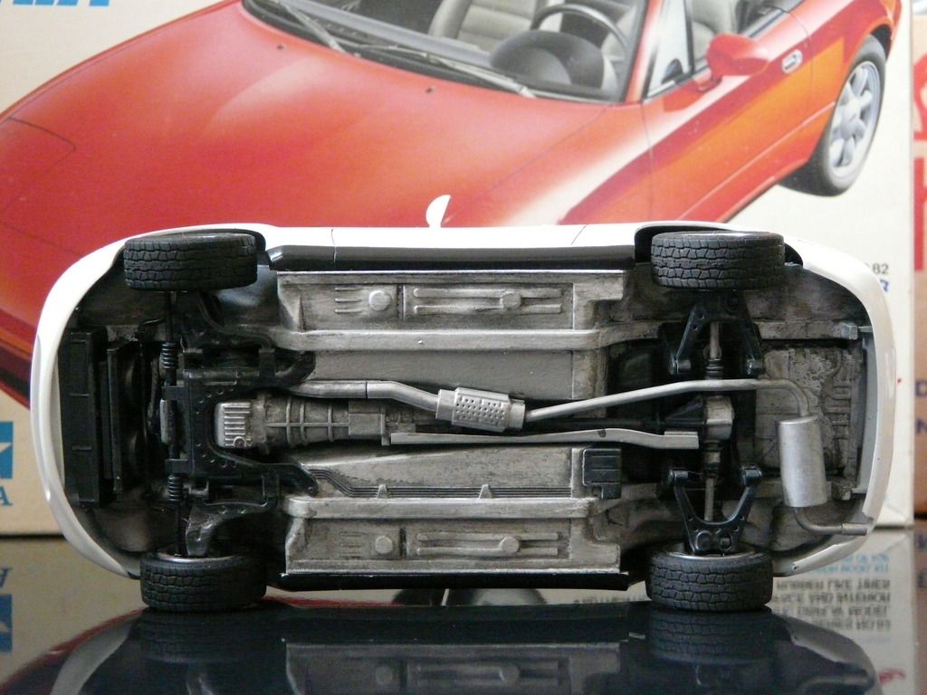 Mazda Miata MX-5 Tamiya - Reforma P1030789