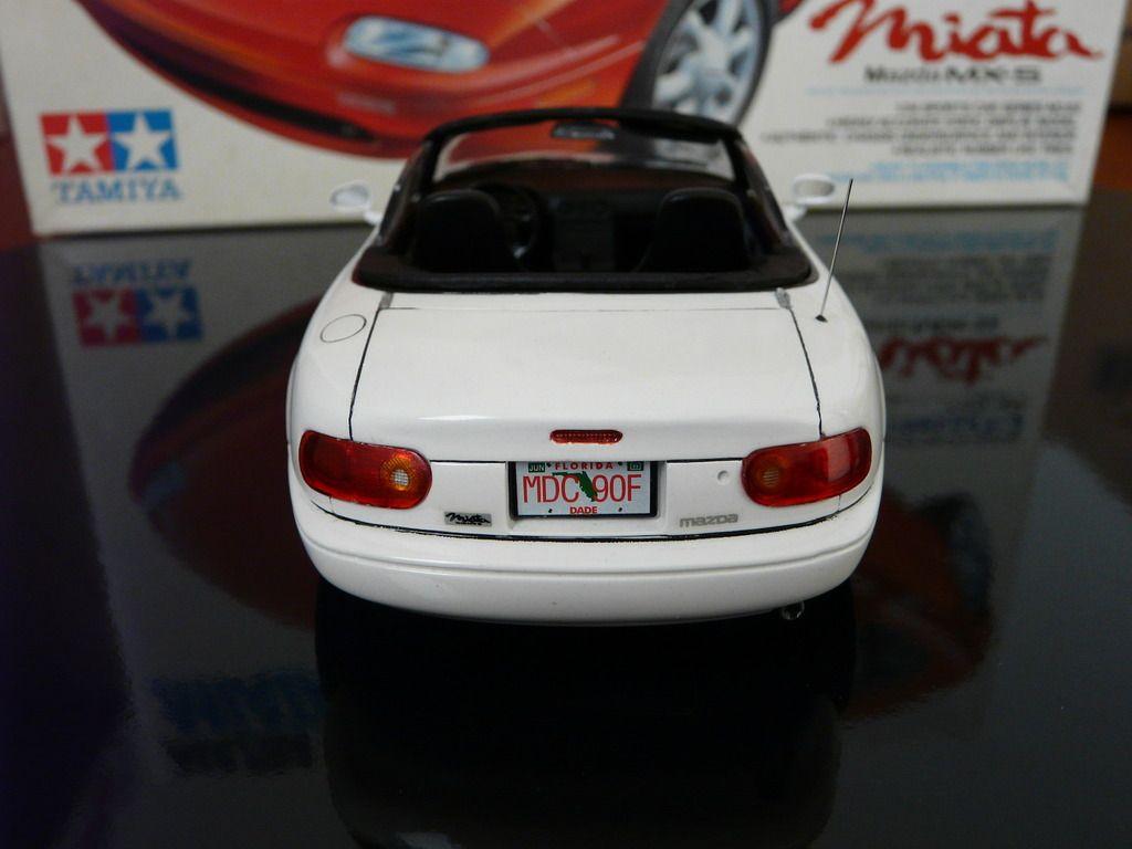 Mazda Miata MX-5 Tamiya - Reforma P1030825
