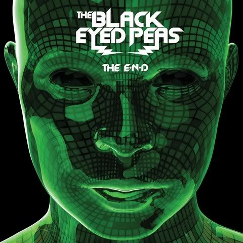 Black Eyed Peas - The E.N.D. (2009) BE