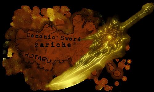 Plumas revoltosas y pompones acolchados! Firma_demonic_sword_zariche_by_Stor
