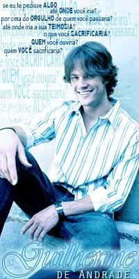 Guilherme de Andrade