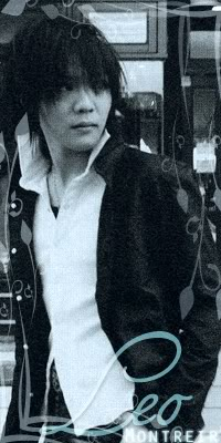 Leonard Montreir
