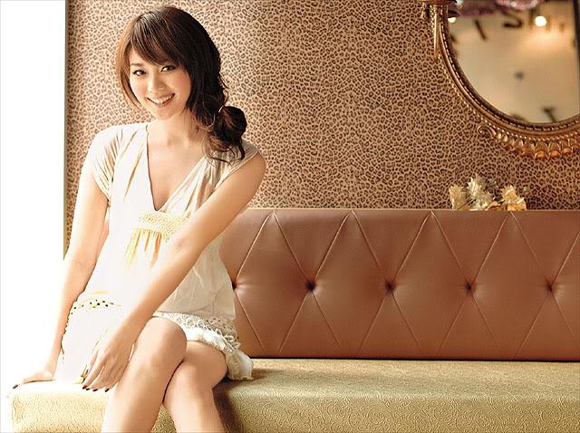 Vivien Yeo Siew Hui 楊秀惠 02