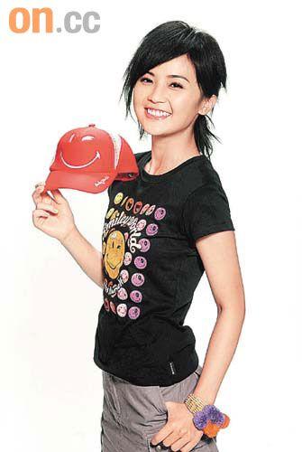 Charlene Choi refuses to use botox 0625_00282_017b2