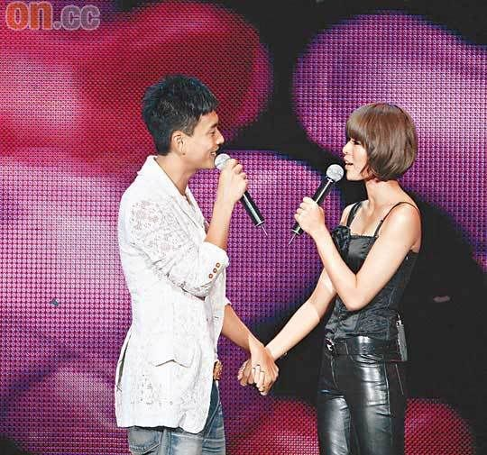 Bosco Wong will save money to get married 0816-00470-093b4