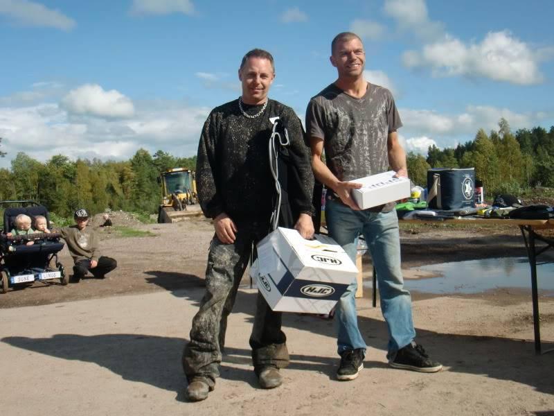 Några bilder från Säter träffen 2011 CIMG2224