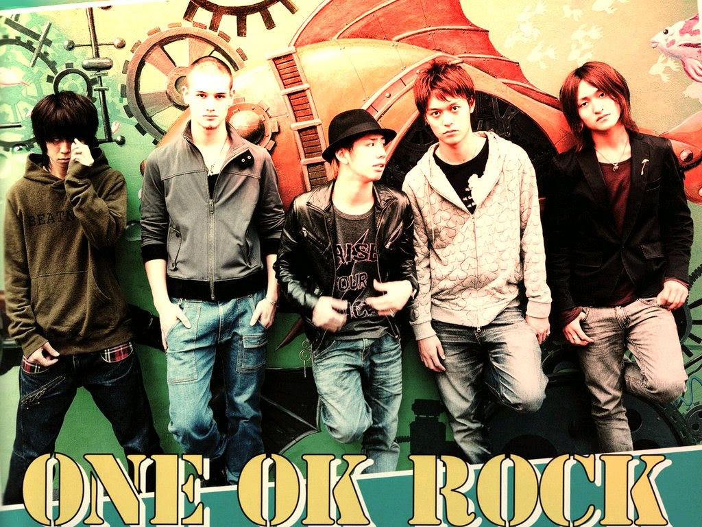 one ok rock wallpaper Pictures, Images and Photos
