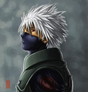 Kakashi Hatake Pictures, Images and Photos