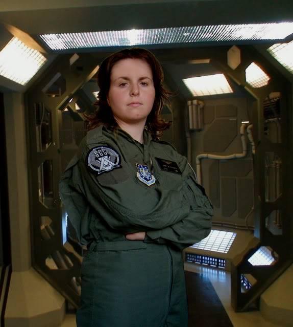 Tenues Stargate en tout genre Promth