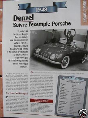 La Denzel  B792_12