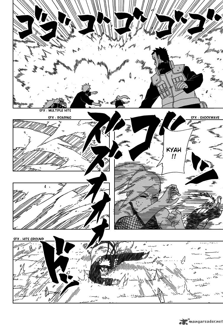 [Manga / Animé] Naruto  - Page 21 Naruto-1568869