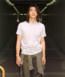 some TK pics from geocities Takeshi