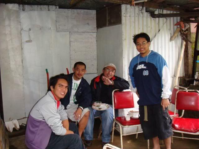 sis jing's bday celebration DSC00115
