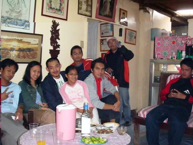 sis jing's bday celebration DSC00116