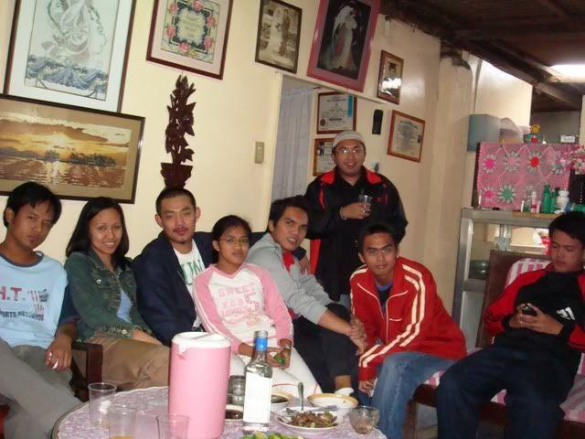 sis jing's bday celebration DSC00117