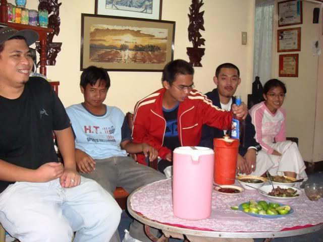 sis jing's bday celebration DSC00118