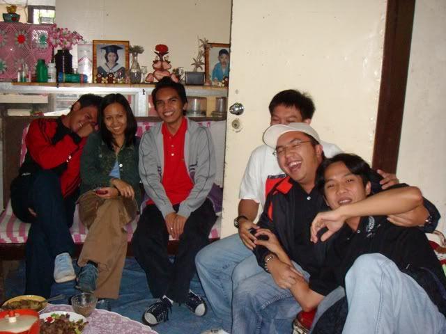 sis jing's bday celebration DSC00119