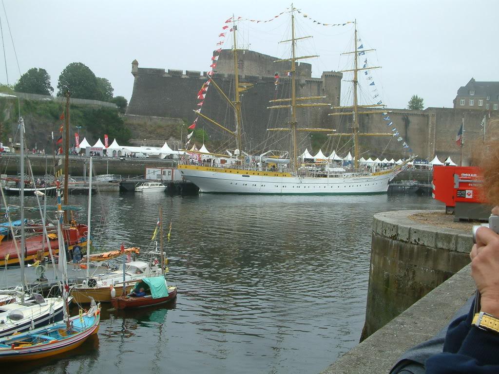Brest 2008, nous y étions DSCF0141