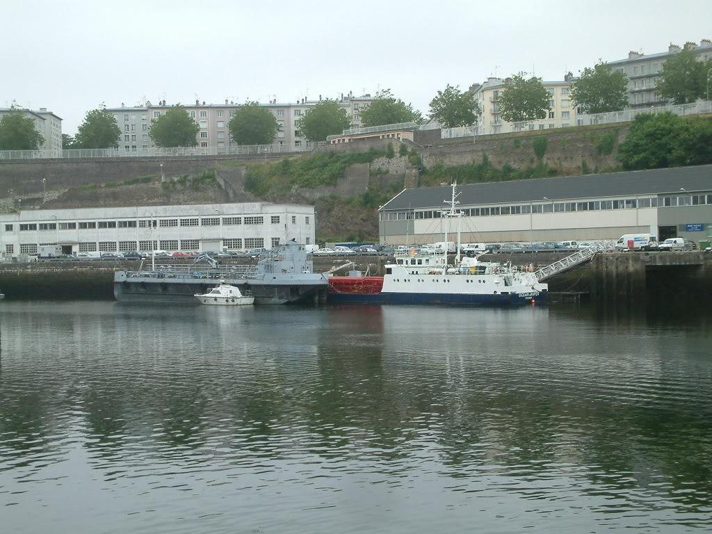 Brest 2008, nous y étions DSCF0171
