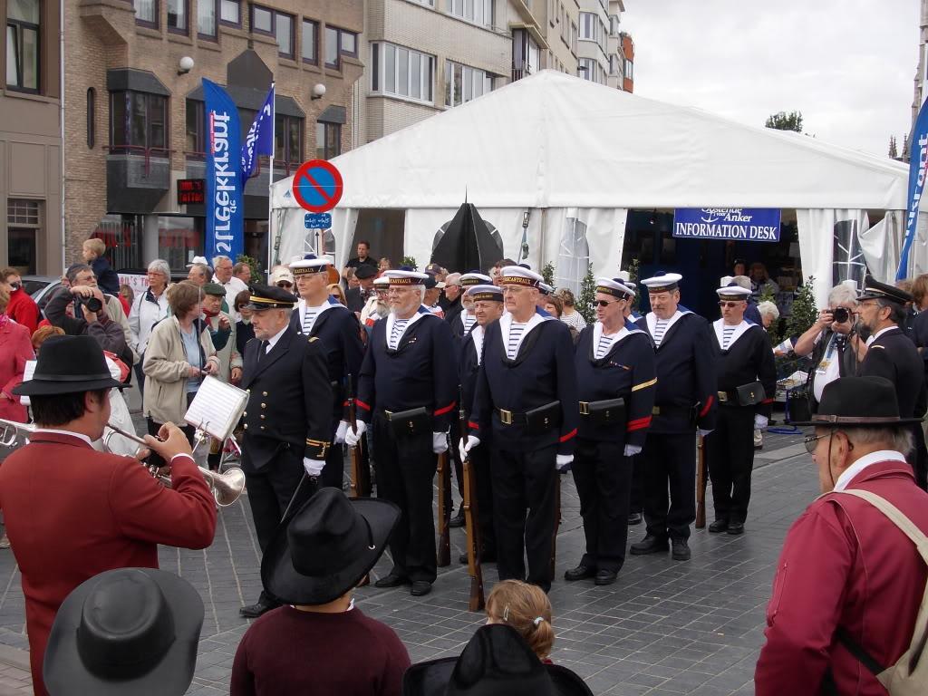 Le 28 mai 2011 Oostende DSCN0351