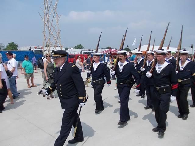 Fête du port du Bruxelles le 20.05.2012 DSCN2351640x480