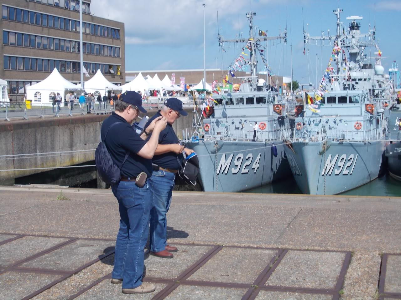 """""""Open Door"""" base Navale de Zeebrugge les 7 et 8 juillet - Page 17 DSCN2631"""