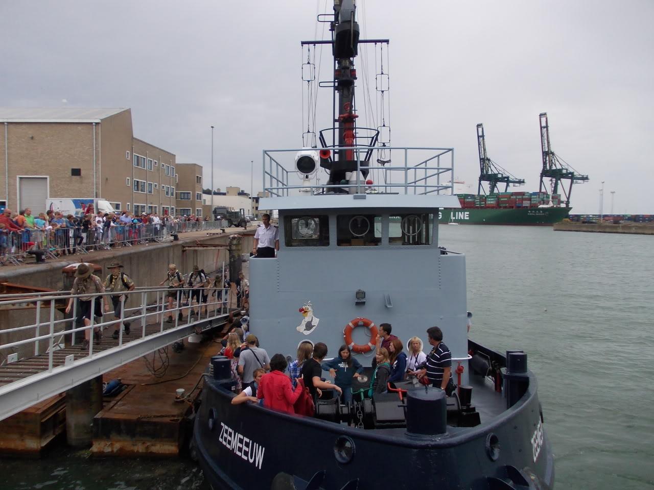 """""""Open Door"""" base Navale de Zeebrugge les 7 et 8 juillet - Page 17 DSCN2651"""