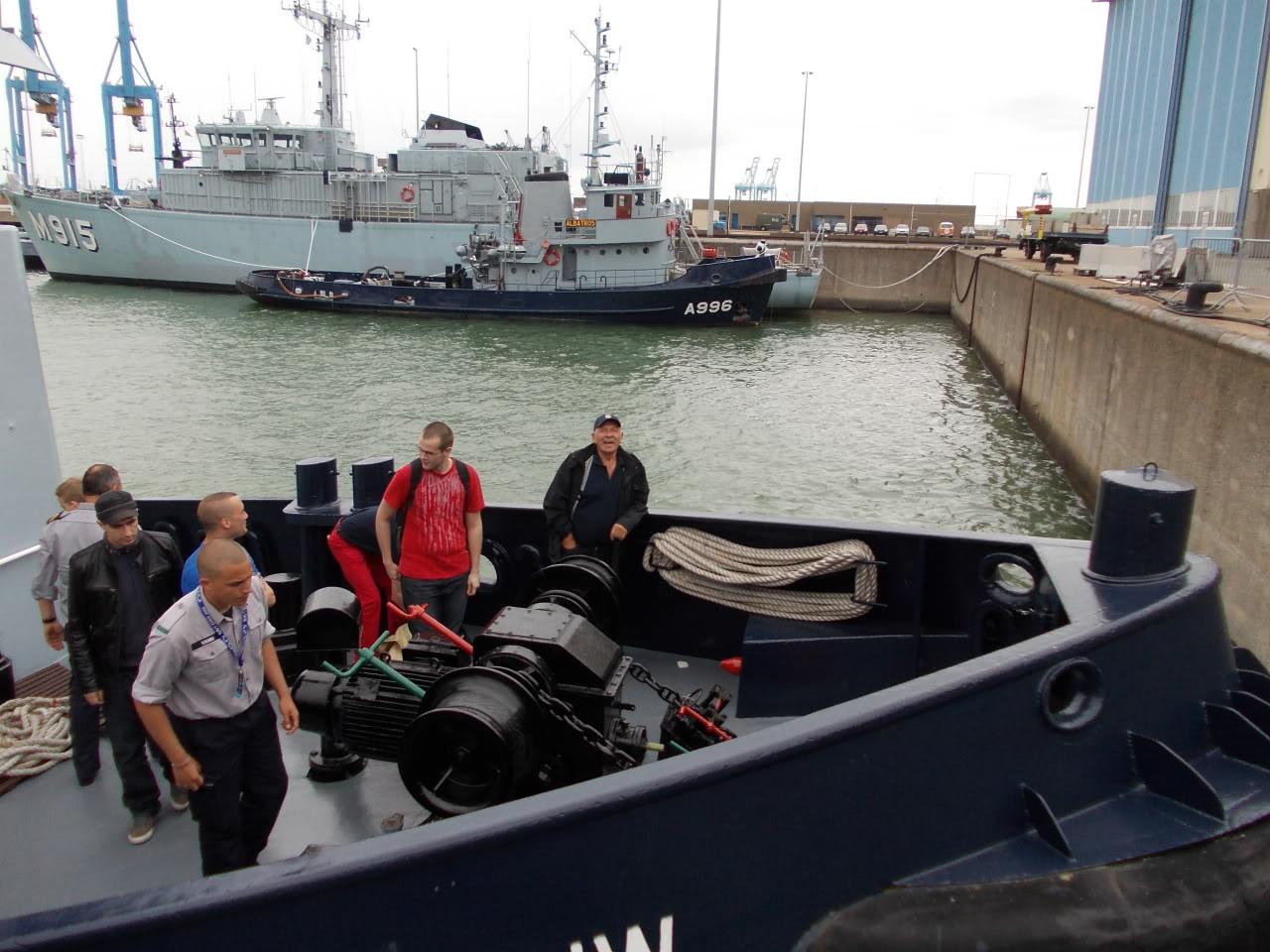 """""""Open Door"""" base Navale de Zeebrugge les 7 et 8 juillet - Page 17 DSCN2652"""