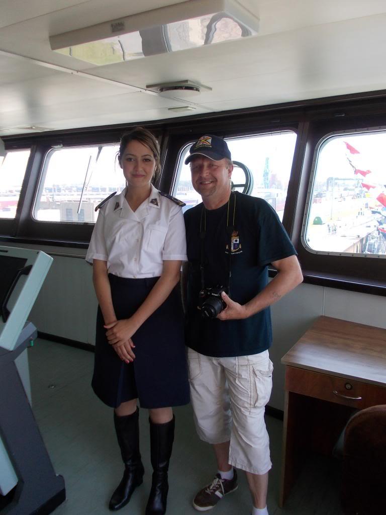 Portes ouvertes 2013 - Navy Days Zeebrugge 2013 - Page 8 DSCN4448
