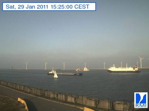 Photos en direct du port de Zeebrugge (webcam) - Page 33 Image-11