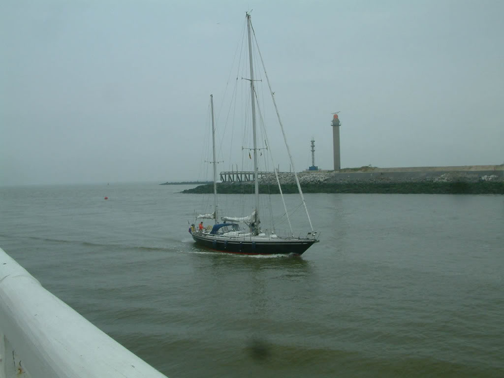 Activité maritime à Ostende DSCF0049-copie
