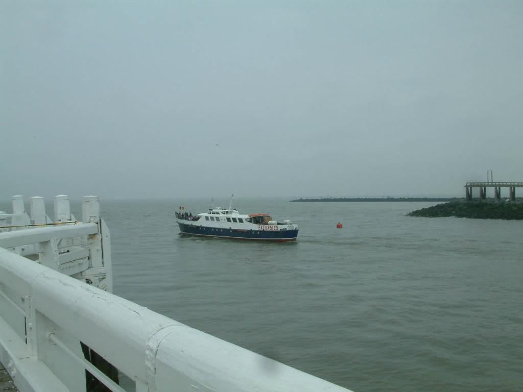 Activité maritime à Ostende DSCF0050-copie