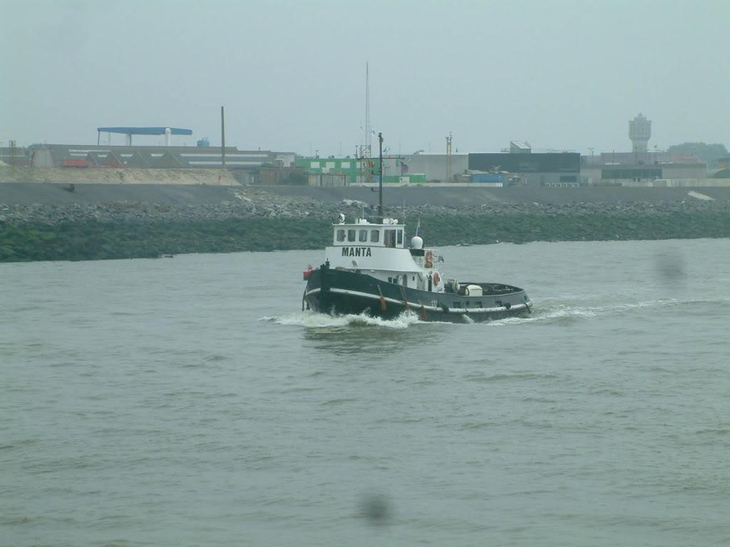 Activité maritime à Ostende DSCF0058-copie