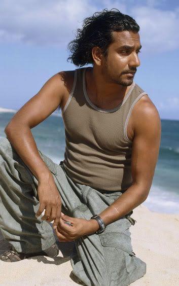 Ficha de Sayid Jarrah Naveenandrews