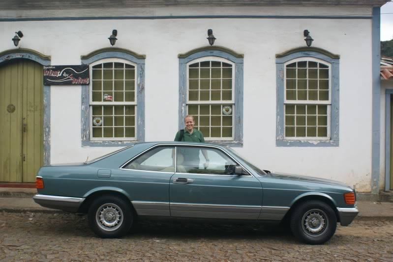 (C126): Ulysses V8 Benz - Minha ex-SEC, com as rodas Lorinser - Página 2 DSC09236