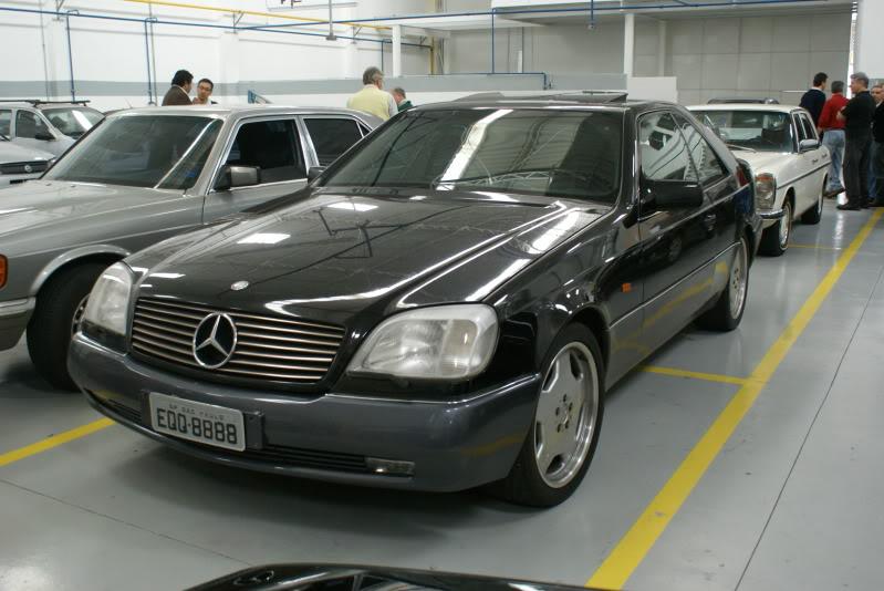 C140, S 500, 1993 modelo 1994, R$ 65.000,00  DSC04772