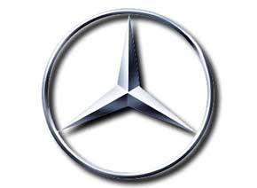 علمات السيارات MercedesBenzLogo