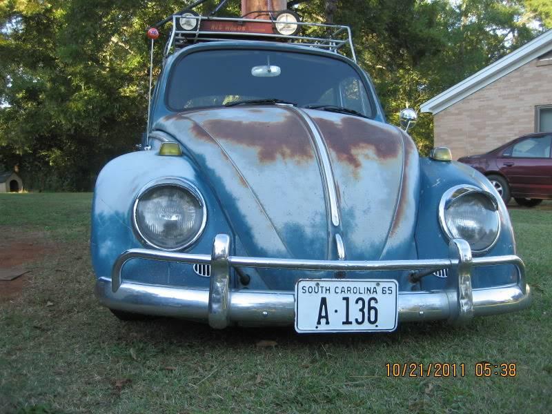 My 65 Beetle Leela - Page 8 IMG_5605